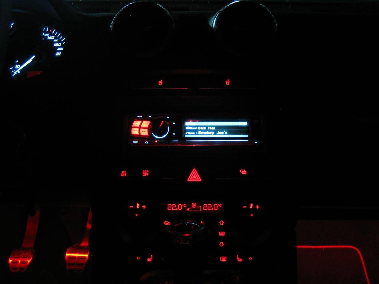Audi S3 Hifi S3 Hifi 057 Jpg